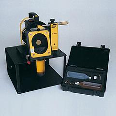 Станок ESAB G-Tech для заточки вольфрамового электрода
