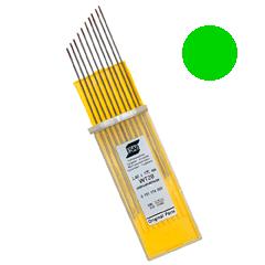 Вольфрамовые электроды WP