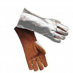 Перчатки ESAB Heavy Duty Aluminium 250 °С