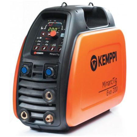 Мобильный сварочный аппарат Kemppi MinarcMig Evo 200